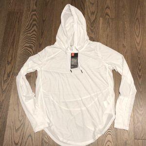 Under Armour lightweight hoodie